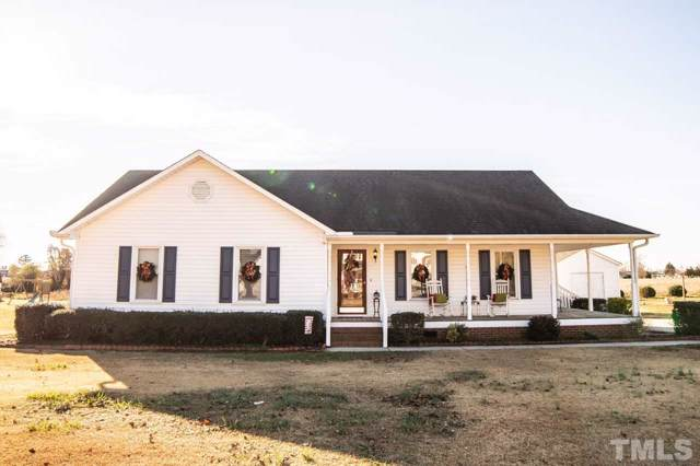 108 Steeple Chase Drive, Dunn, NC 28334 (#2293658) :: The Beth Hines Team