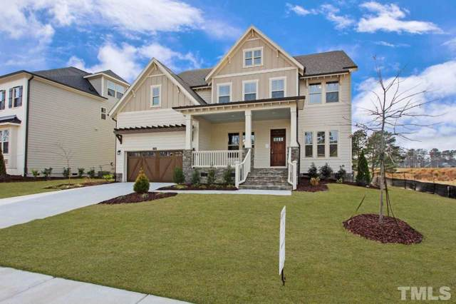 1716 Aberdour Drive, Apex, NC 27502 (MLS #2293723) :: The Oceanaire Realty