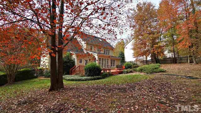 208 Briardale Avenue, Cary, NC 27519 (#2293790) :: Dogwood Properties