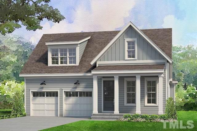 2009 Woodbluff Drive Lt1015, Wendell, NC 27591 (#2293813) :: Dogwood Properties