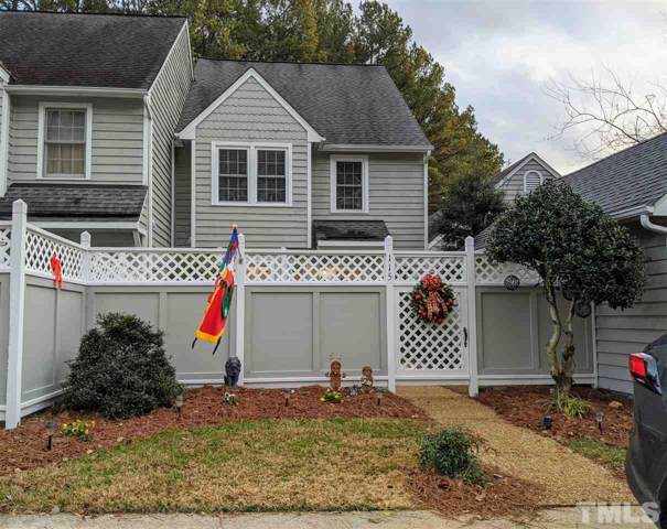 115 Spring Cove Drive, Cary, NC 27511 (#2293839) :: Triangle Top Choice Realty, LLC