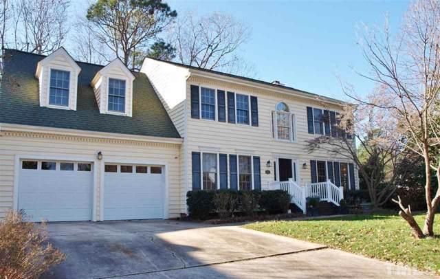 109 Ripley Court, Cary, NC 27513 (#2293857) :: Classic Carolina Realty