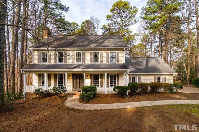509 W Brittany Bay, Raleigh, NC 27614 (#2293858) :: Dogwood Properties