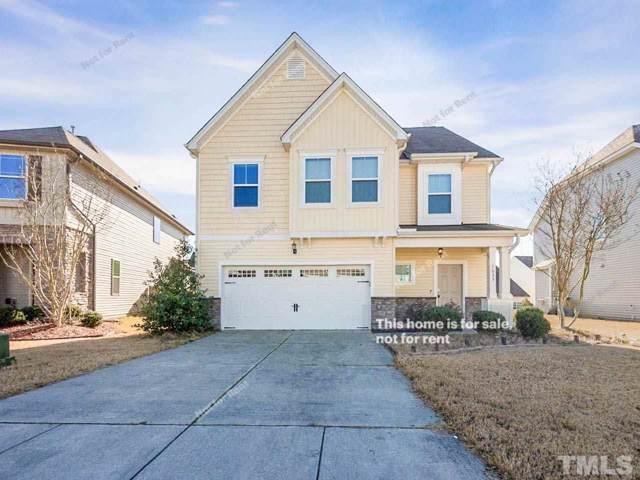 7633 Mapleshire Drive, Raleigh, NC 27616 (#2293874) :: Dogwood Properties