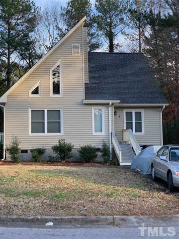 1 Lansgate Court, Durham, NC 27713 (#2293889) :: Marti Hampton Team - Re/Max One Realty