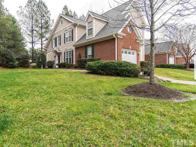 11240 Maplecroft Court, Raleigh, NC 27617 (#2293904) :: Classic Carolina Realty