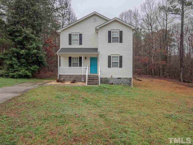 1451 Huntdell Main Drive, Wendell, NC 27591 (#2293941) :: The Jim Allen Group