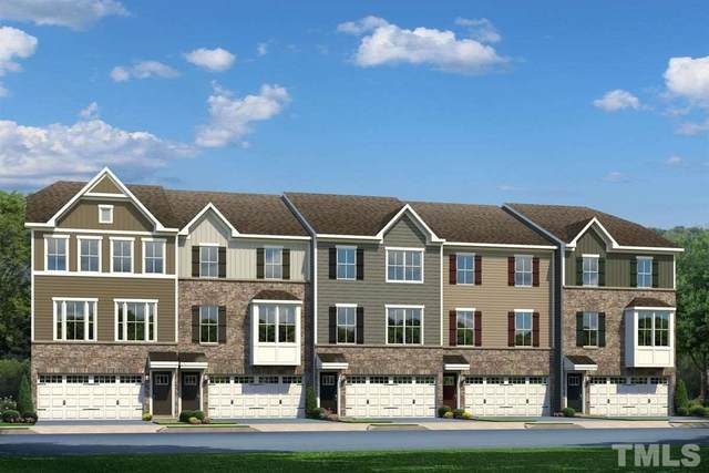 310 Brier Summit Place 2098A, Durham, NC 27703 (#2294017) :: Triangle Just Listed