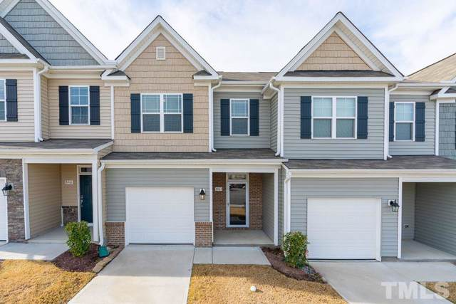 8903 Commons Townes Drive, Raleigh, NC 27616 (#2294022) :: Triangle Top Choice Realty, LLC