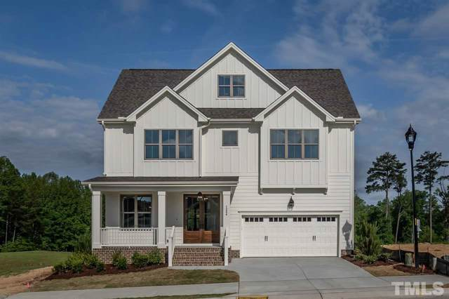 1001 Groveview Wynd Lt386, Wendell, NC 27591 (#2294065) :: Dogwood Properties