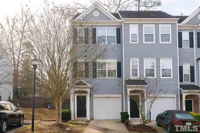 1312 Holly Grove Way, Durham, NC 27713 (#2294122) :: Dogwood Properties