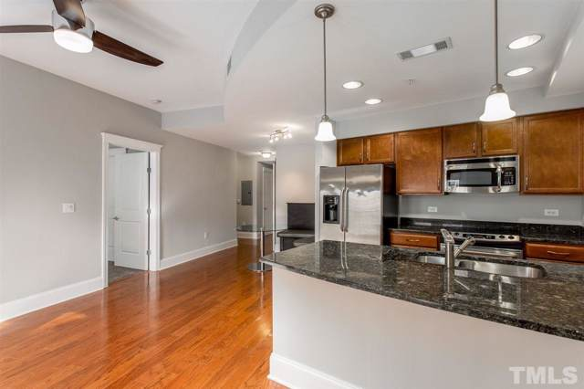 222 Glenwood Avenue #402, Raleigh, NC 27603 (#2294127) :: M&J Realty Group