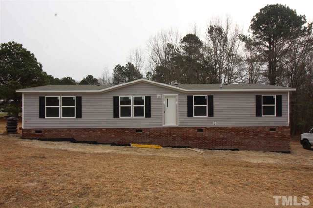 3018 Old Stage Road, Coats, NC 27521 (#2294147) :: Raleigh Cary Realty