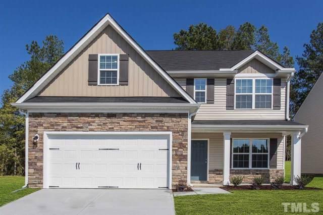 237 Rustling Way, Zebulon, NC 27597 (#2294153) :: Dogwood Properties