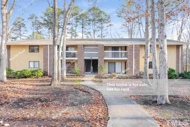 1208 Schaub Drive B, Raleigh, NC 27606 (#2294247) :: Raleigh Cary Realty