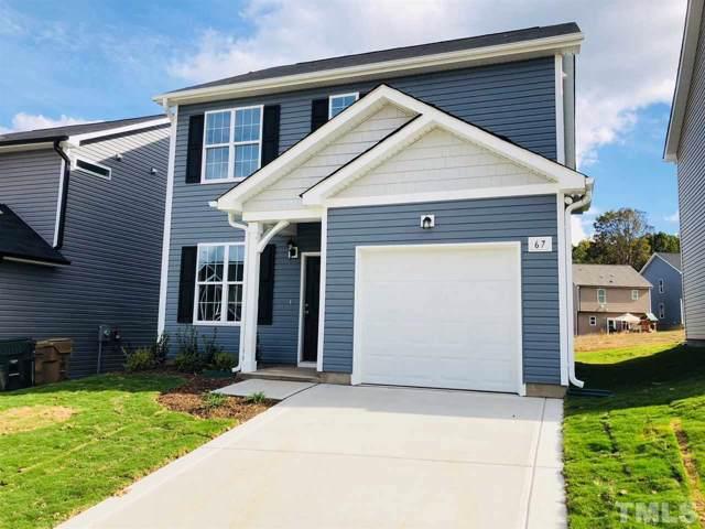 67 Pumpkin Hill Ridge, Clayton, NC 27520 (#2294249) :: Dogwood Properties