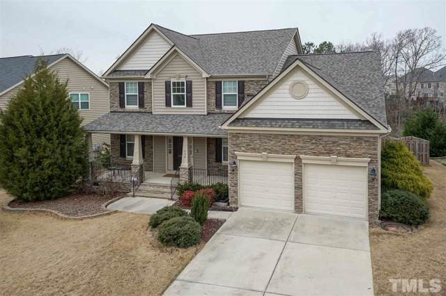 538 Heswall Court, Rolesville, NC 27571 (#2294259) :: Sara Kate Homes