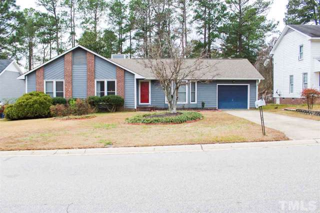 1797 Geiberger Drive, Fayetteville, NC 28303 (#2294309) :: RE/MAX Real Estate Service