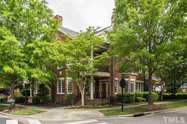 300 W Barbee Chapel Road, Chapel Hill, NC 27517 (#2294313) :: Dogwood Properties