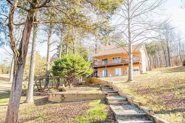 523 Pine Knoll Acre Road, Leasburg, NC 27291 (#2294318) :: Sara Kate Homes