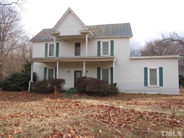 5887 Old Us 29 Highway, Pelham, NC 27311 (#2294345) :: Dogwood Properties