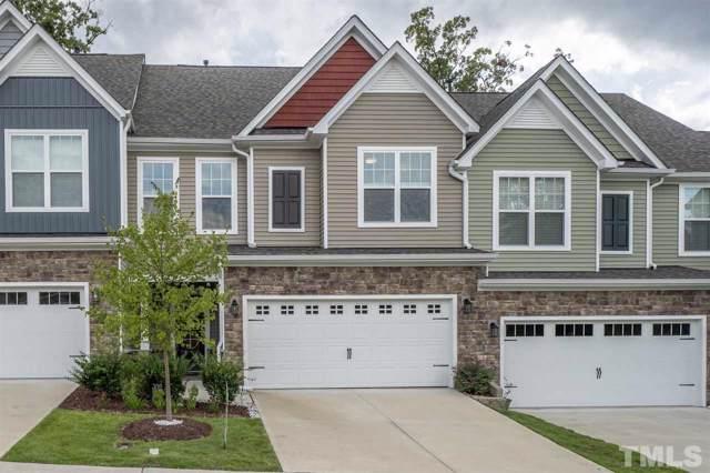 524 Suttons Walk Drive, Cary, NC 27513 (#2294348) :: Dogwood Properties