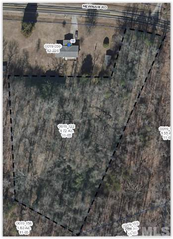 0000 Newman Road, Pelham, NC 27311 (#2294354) :: The Perry Group