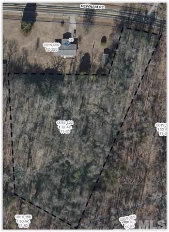 0000 Newman Road, Pelham, NC 27311 (#2294354) :: Dogwood Properties