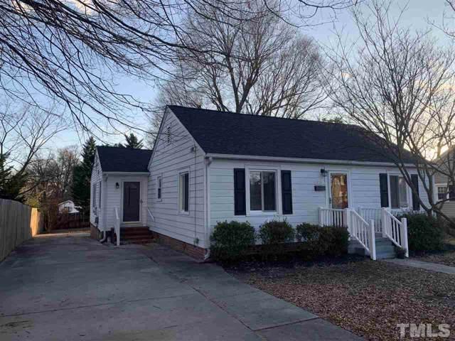 824 High Street, Burlington, NC 27215 (#2294364) :: Marti Hampton Team - Re/Max One Realty