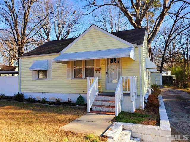 1810 Rankin Street, Raleigh, NC 27604 (MLS #2294393) :: The Oceanaire Realty