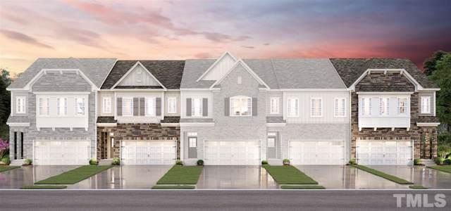 1508 Hopedale Drive #5, Morrisville, NC 27560 (#2294457) :: Classic Carolina Realty