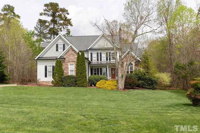 684 Hawthorne Place, Creedmoor, NC 27522 (#2294460) :: Foley Properties & Estates, Co.