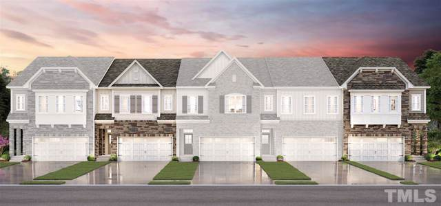 1424 Hopedale Drive #8, Morrisville, NC 27560 (#2294463) :: RE/MAX Real Estate Service