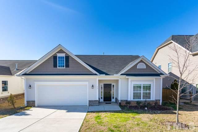 28 Averasboro Drive, Clayton, NC 27520 (#2294465) :: Raleigh Cary Realty