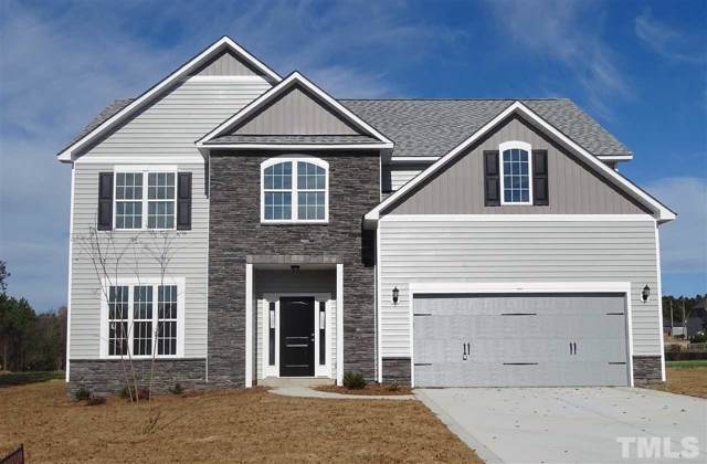 104 Pointer Drive, Angier, NC 27501 (#2294476) :: The Jim Allen Group