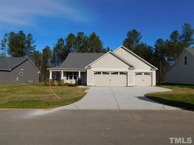 118 Cattail Lane, Zebulon, NC 27597 (MLS #2294491) :: The Oceanaire Realty