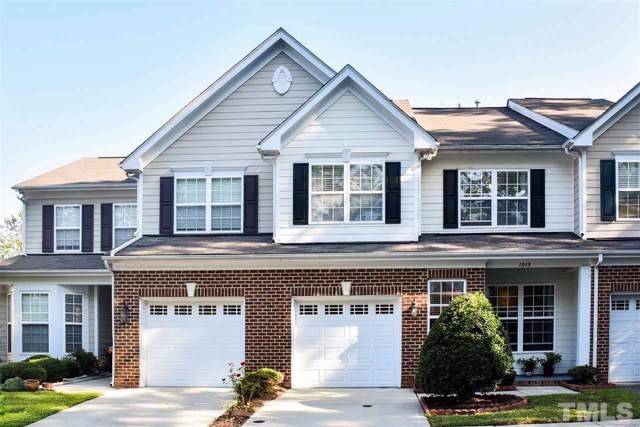 1015 Arbor Valley Lane, Apex, NC 27502 (#2294494) :: RE/MAX Real Estate Service