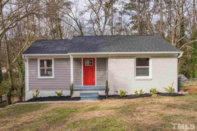 528 Parnell Drive, Raleigh, NC 27610 (#2294574) :: The Jim Allen Group