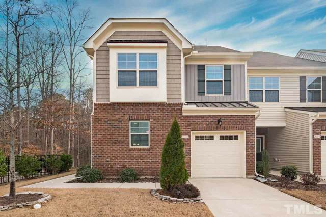 1001 Contessa Drive, Cary, NC 27513 (#2294598) :: Classic Carolina Realty