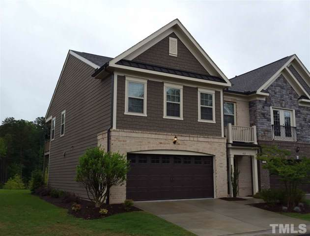 412 Daylin Drive, Cary, NC 27519 (#2294612) :: The Jim Allen Group