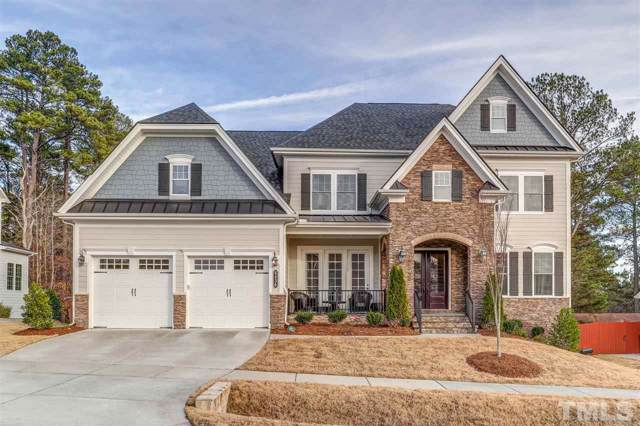 8436 Broderick Place, Cary, NC 27519 (#2294616) :: Dogwood Properties
