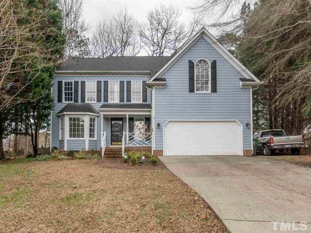 114 Canterstone Court, Cary, NC 27518 (#2294677) :: Raleigh Cary Realty