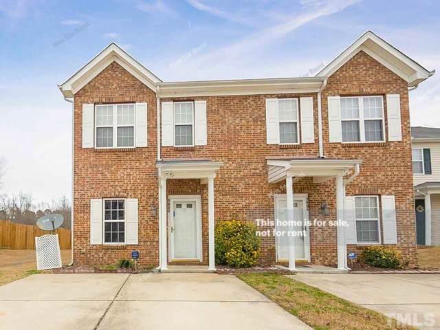 5808 Osprey Cove Drive, Raleigh, NC 27604 (#2294693) :: Sara Kate Homes