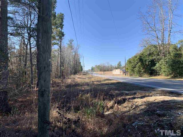 210 S Nc 210 Highway, Bunnlevel, NC 28334 (#2294701) :: The Perry Group
