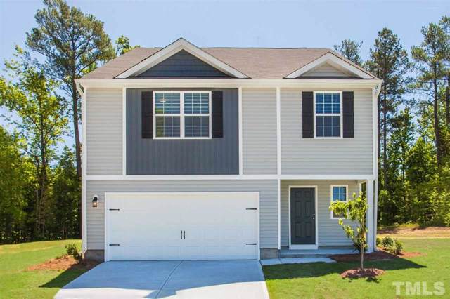 2087 Alderman Way, Creedmoor, NC 27522 (#2294704) :: Foley Properties & Estates, Co.