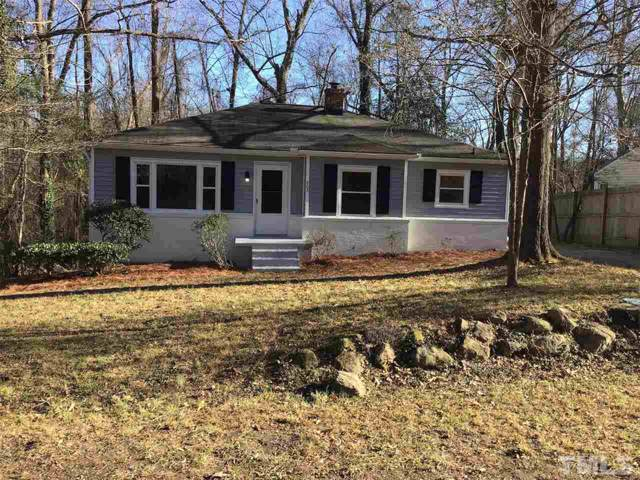 403 Tanglewood Drive, Louisburg, NC 27549 (#2294705) :: The Perry Group