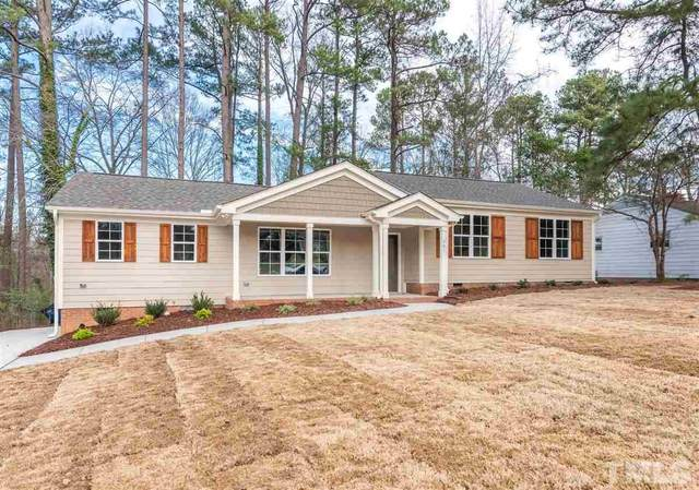 701 Barksdale Drive, Raleigh, NC 27604 (#2294708) :: The Perry Group