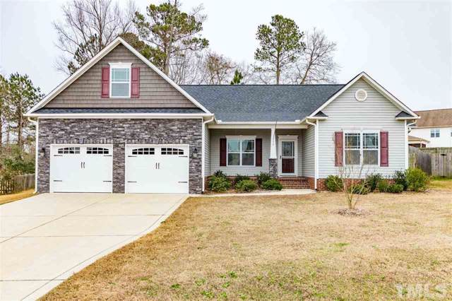 32 Sharpstone Lane, Clayton, NC 27527 (#2294724) :: The Beth Hines Team