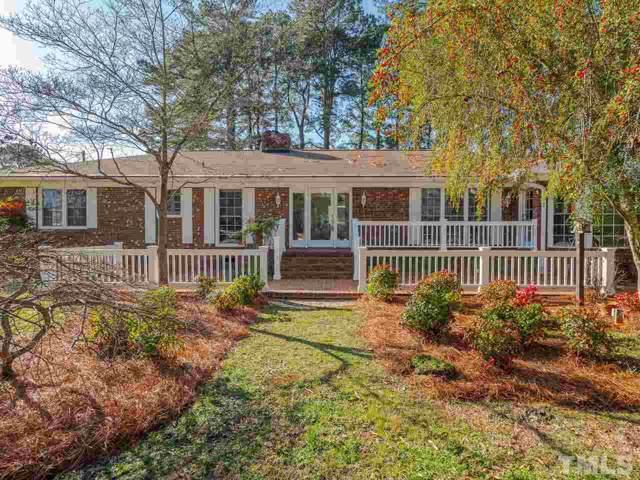 106 Virginia Street, Spring Hope, NC 27882 (#2294739) :: The Jim Allen Group