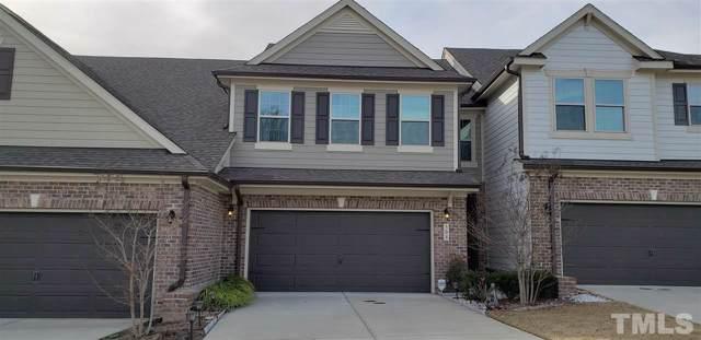308 Alamosa Place, Cary, NC 27519 (#2294740) :: Dogwood Properties